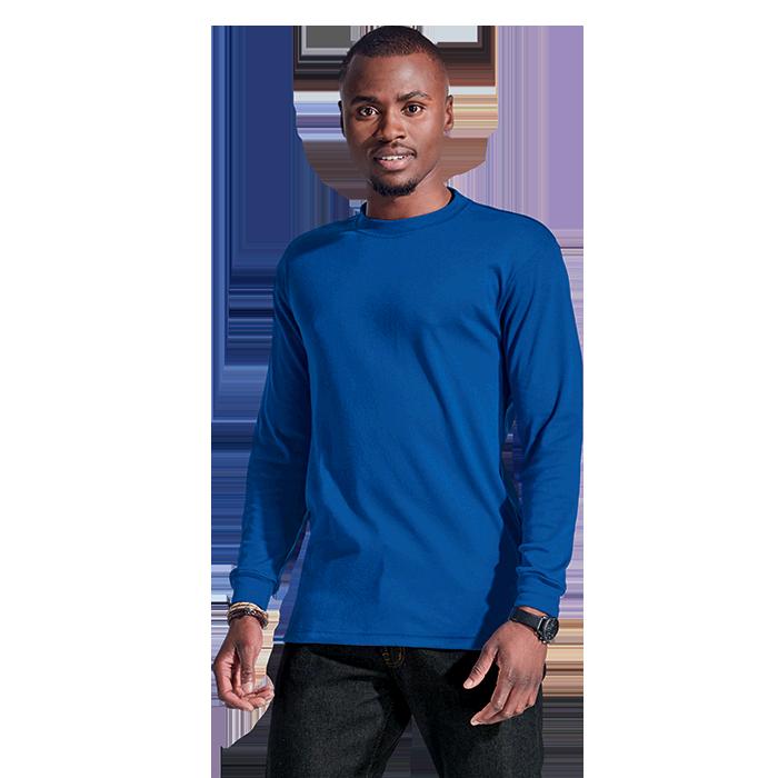 170g Barron Long Sleeve T-Shirt