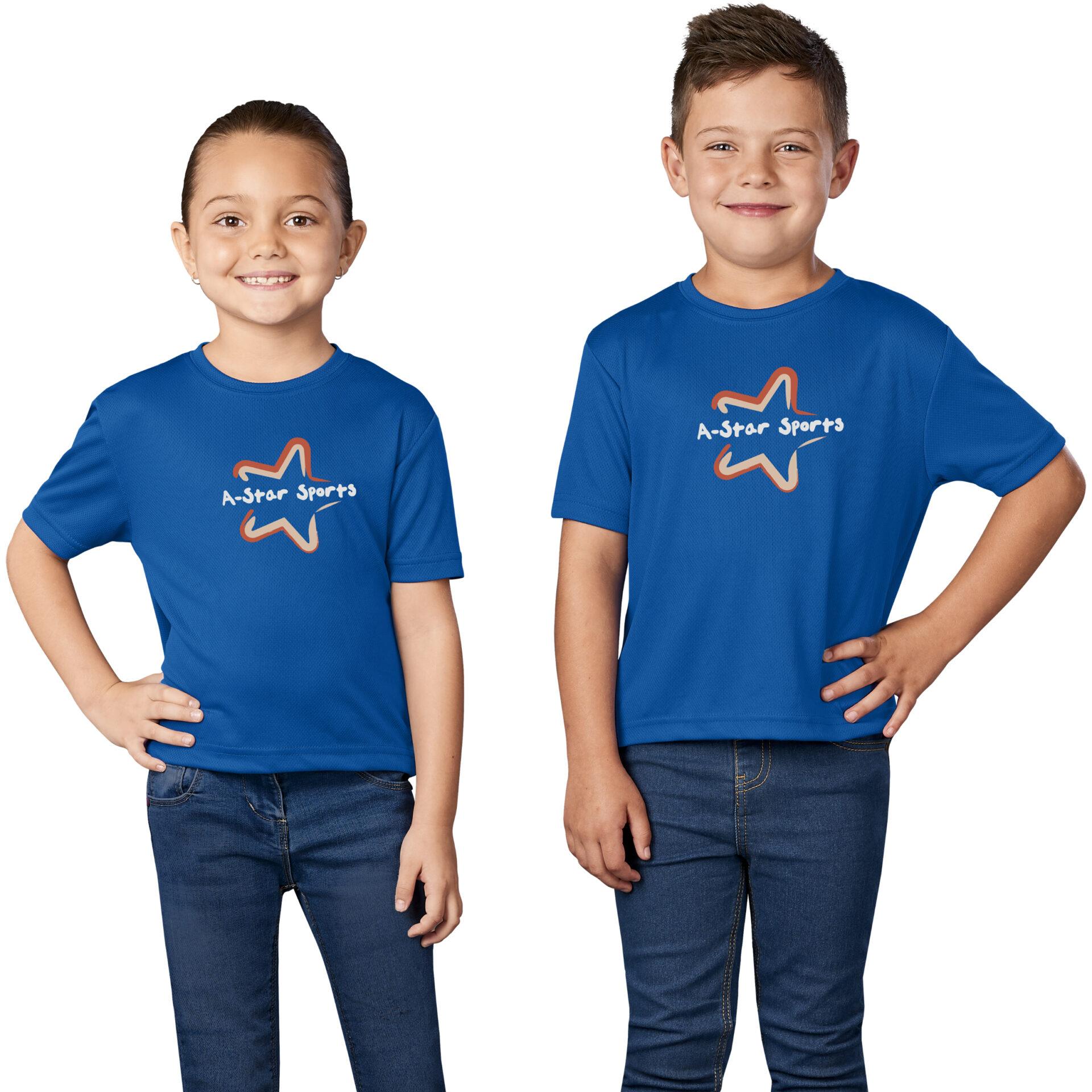 Kids All Star T-Shirt