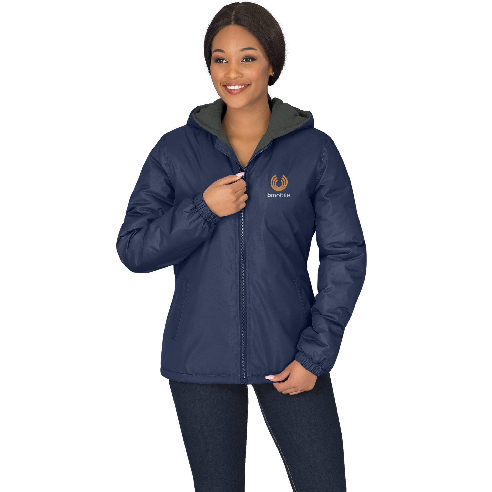 Ladies Hamilton Jacket