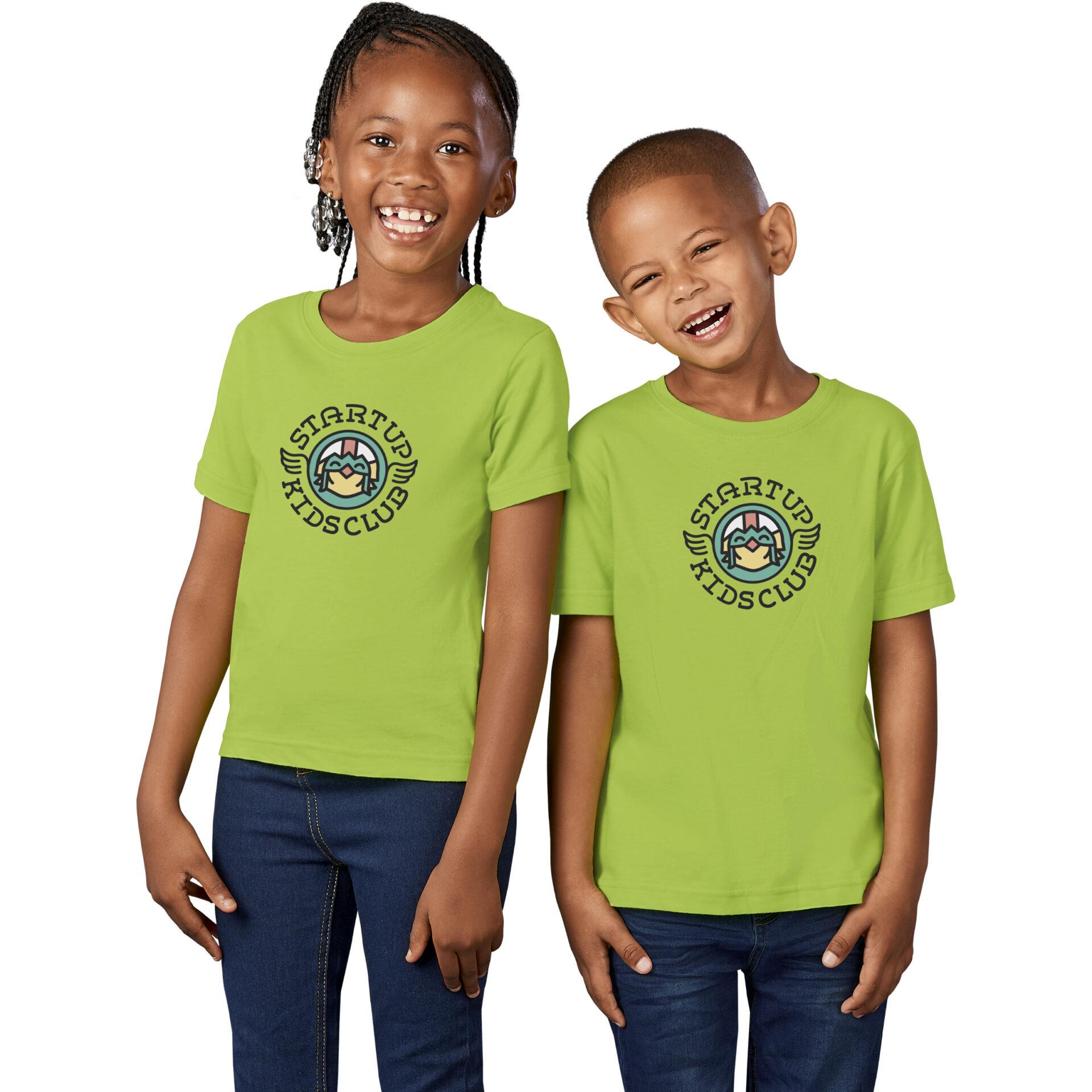 Kids Super Club 150 T-Shirt