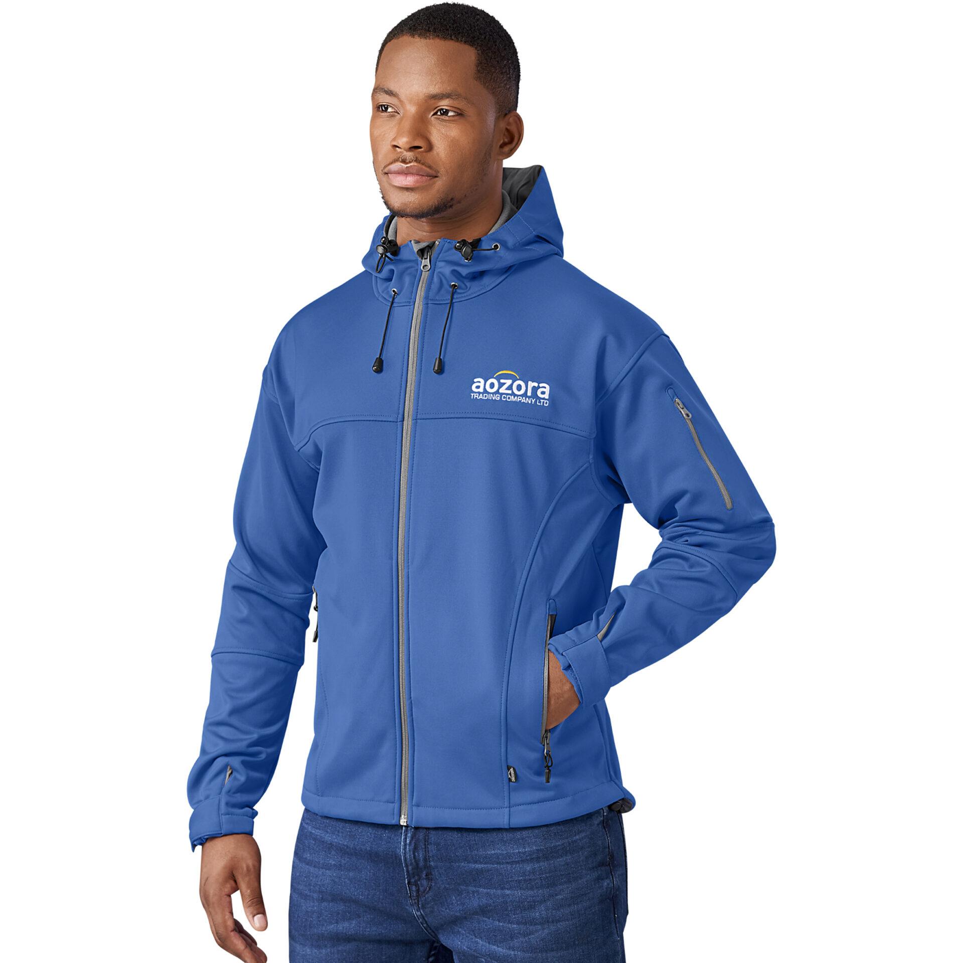 Mens Catalyst Softshell Jacket