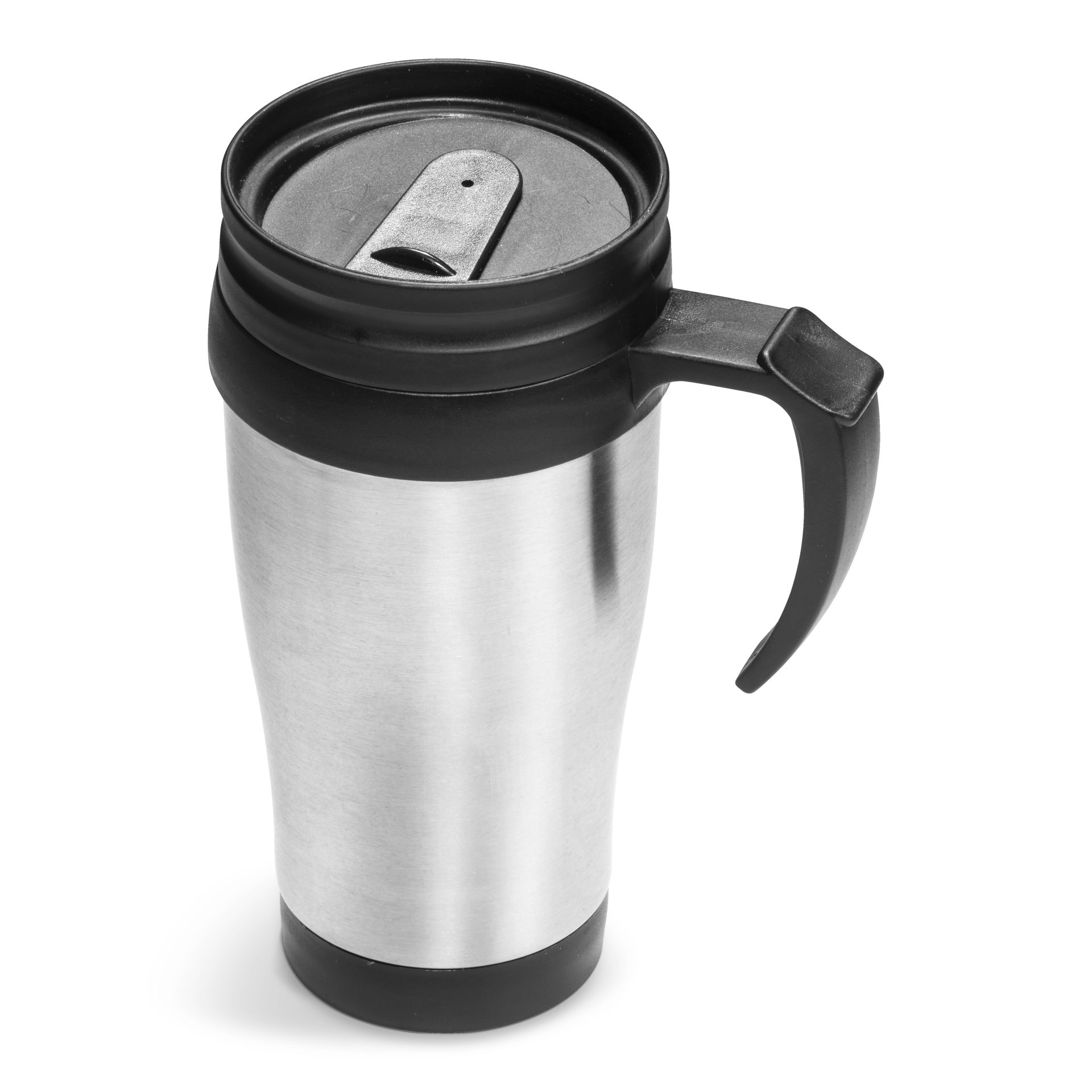 Arabica Double-Wall Travel Mug – 450ml