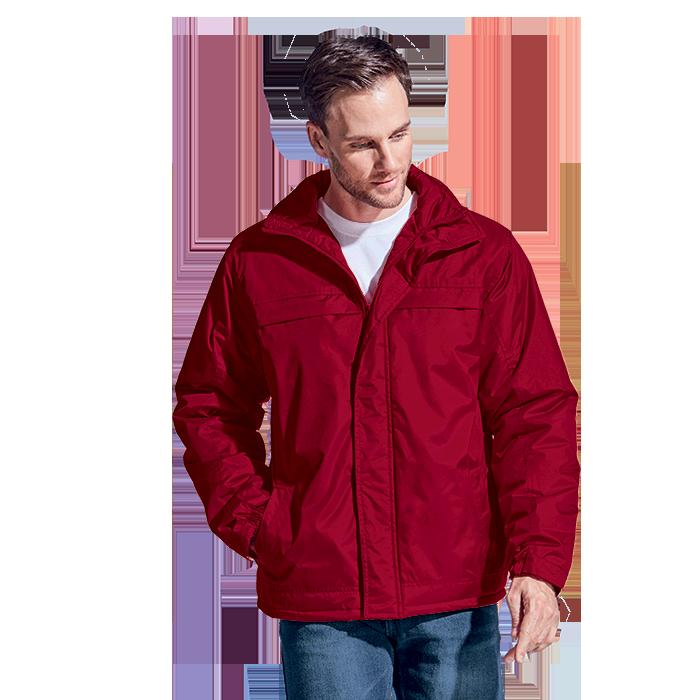 Mens Trade Jacket